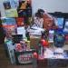 誕生日にほしい物リスト乞食した結果、33箱分のプレゼントが届いた✌✌✌✌