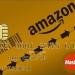 還元率2.5%のAmazon MasterCardゴールドが届いたし、Amaoznでどんどん買い物するぞー✌